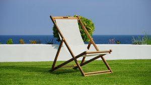 Gartenstühle für perfekte Entspannung